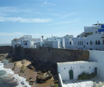 Morocco group tours visiting Tangier