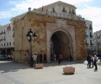 private Historic group tours to Tunisia