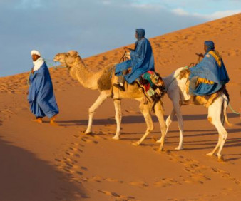 Tunisia adventure customized tours