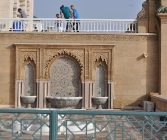 Islamic art and architecture tour of Morocco