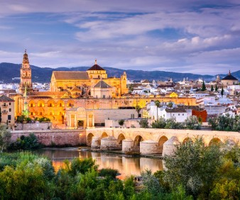 Cordoba best Muslim heritage in Spain