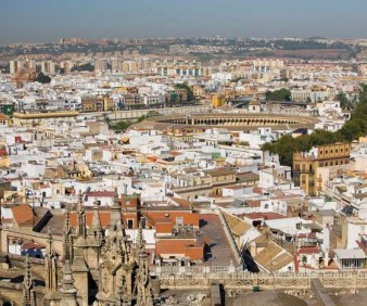 Islamic tours to Seville small groups