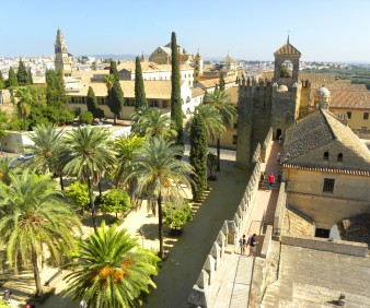 halal tours to spain
