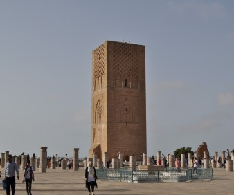 Islamic History in Morocco