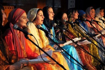 Fes Festival of Sufi Culture