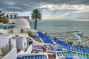 Tunisia Islamic Heritage Tour