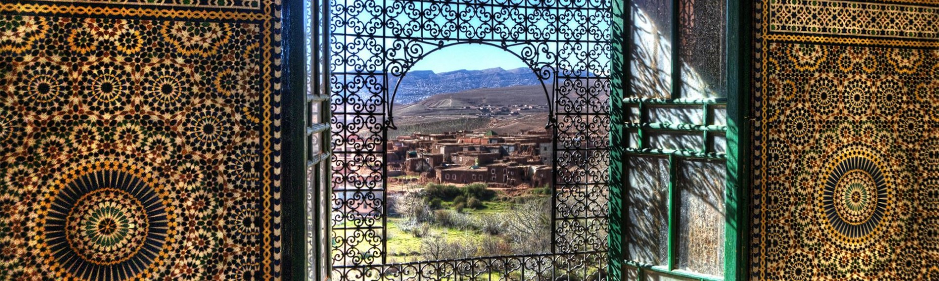Morocco group tours from Spain