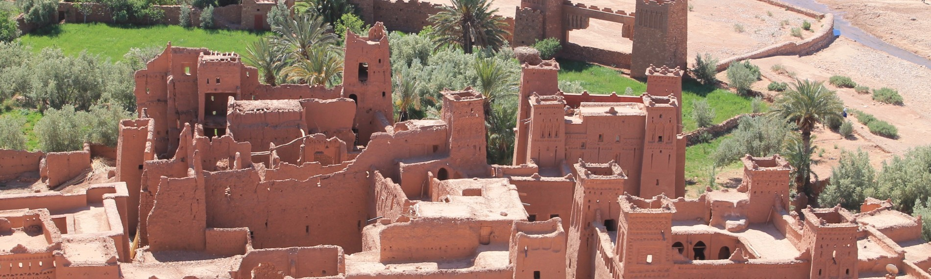 5 days tour to Morocco from Spain