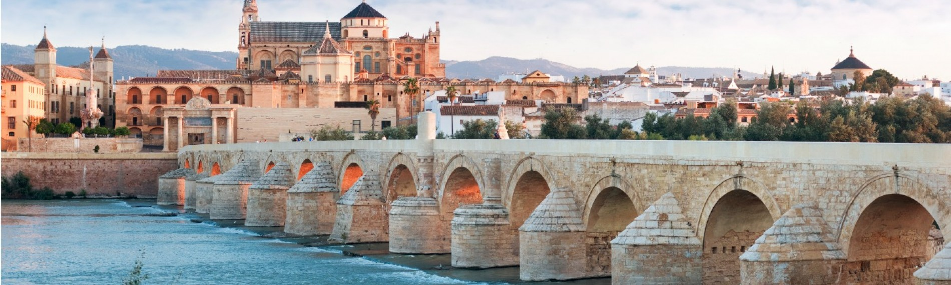 Cordoba Spain Islamic Tour