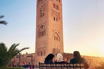 Marrakech Islamic Tour